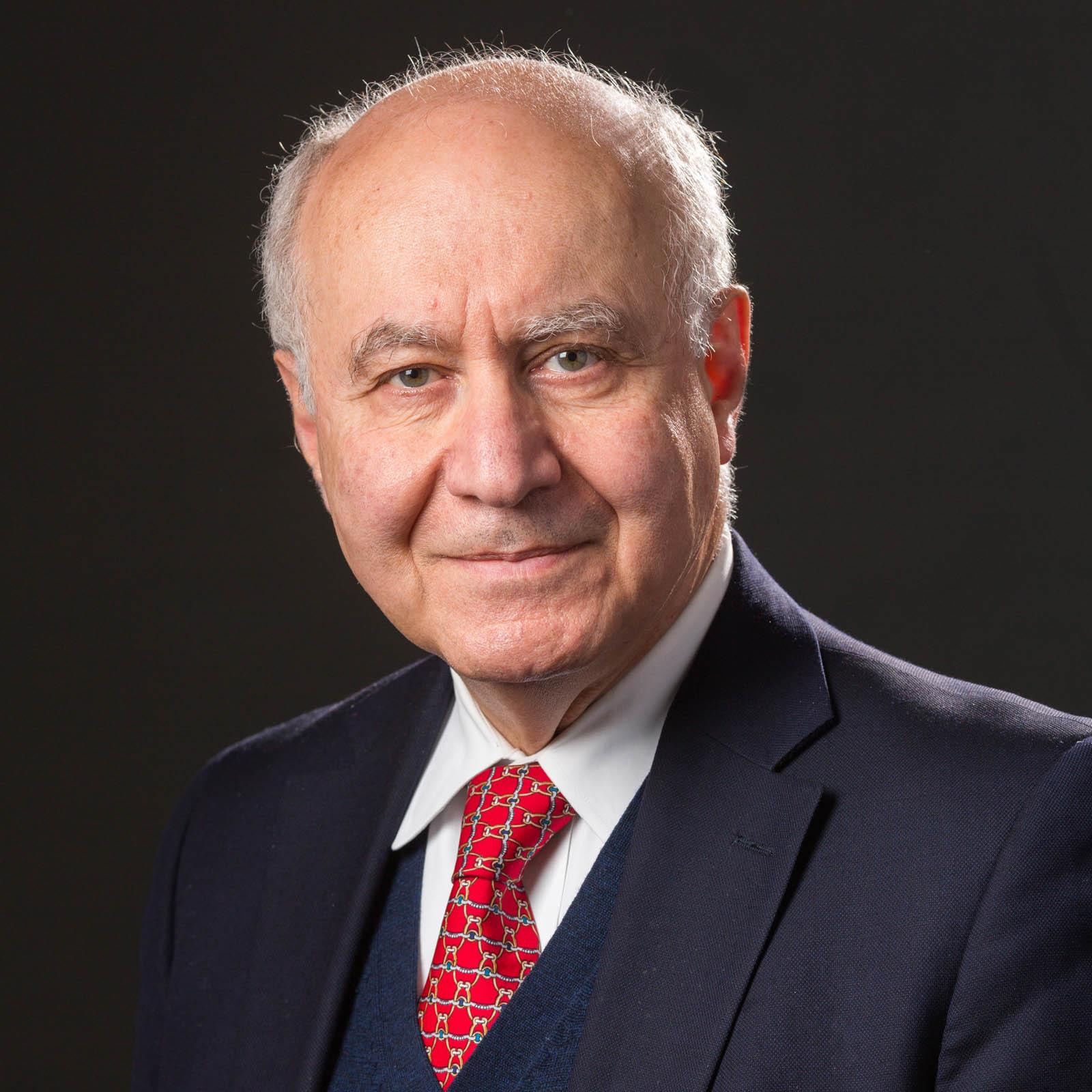 Bahman Jabbari