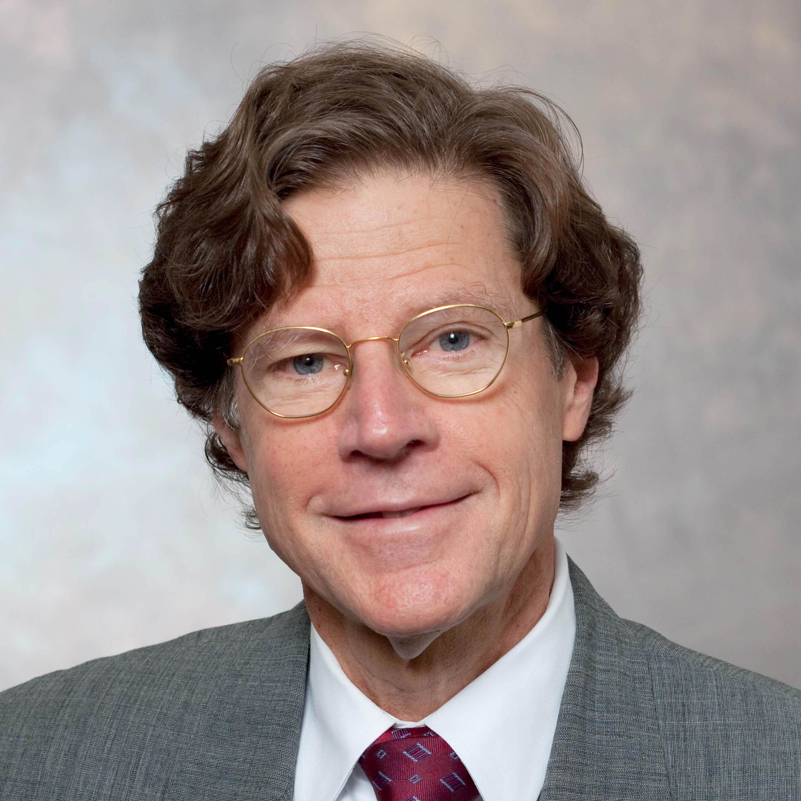 Richard Schottenfeld