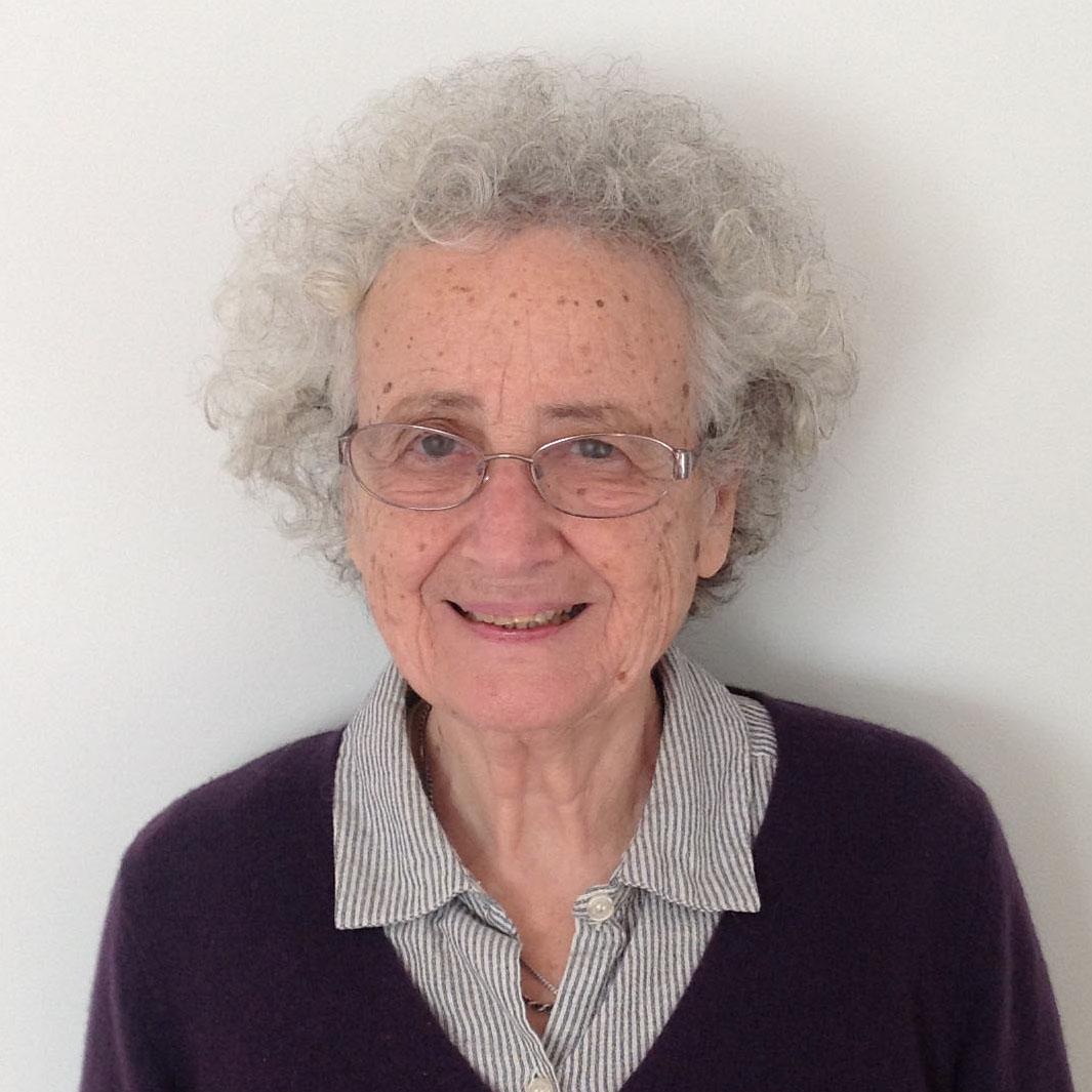 Ruth Halaban