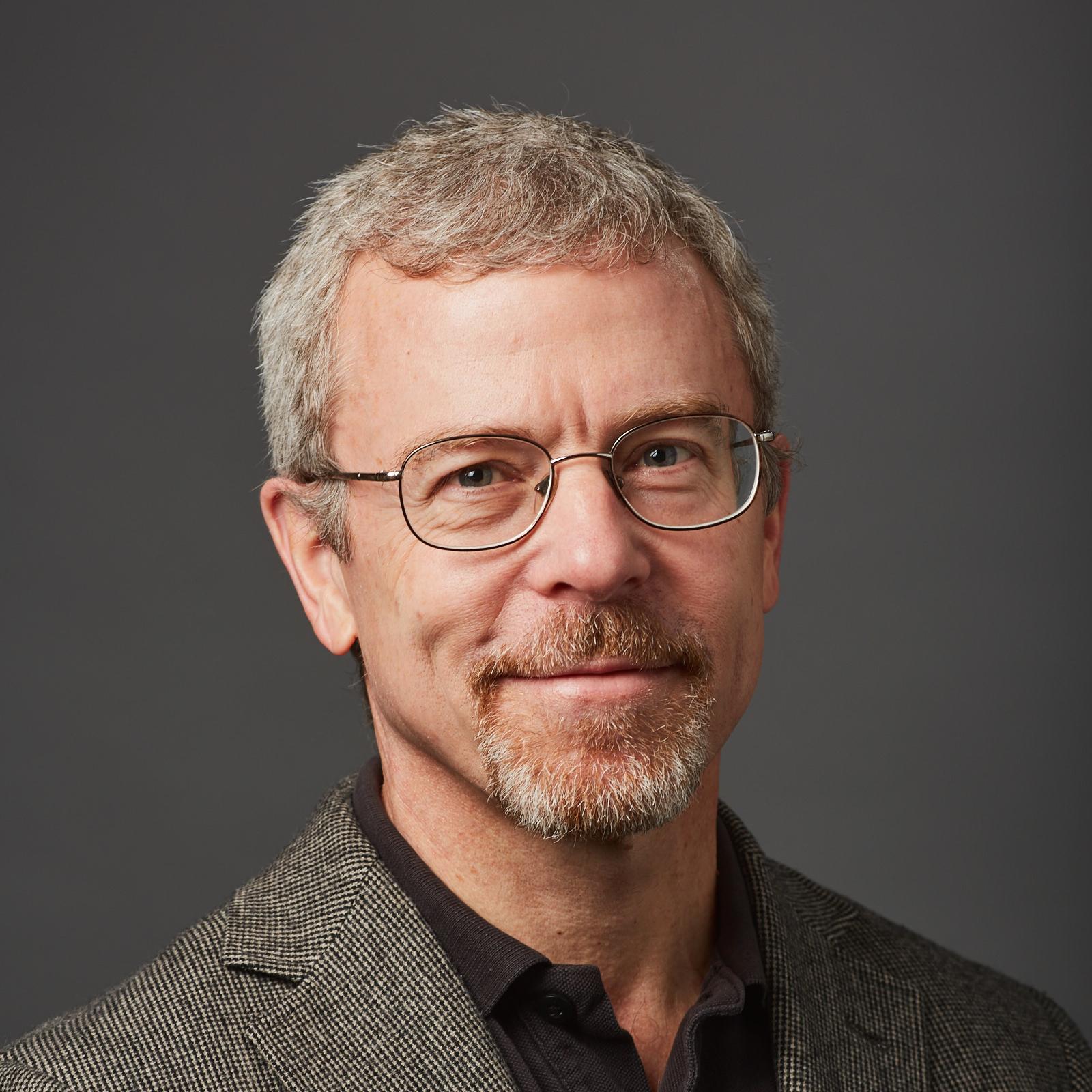 Mark Hochstrasser