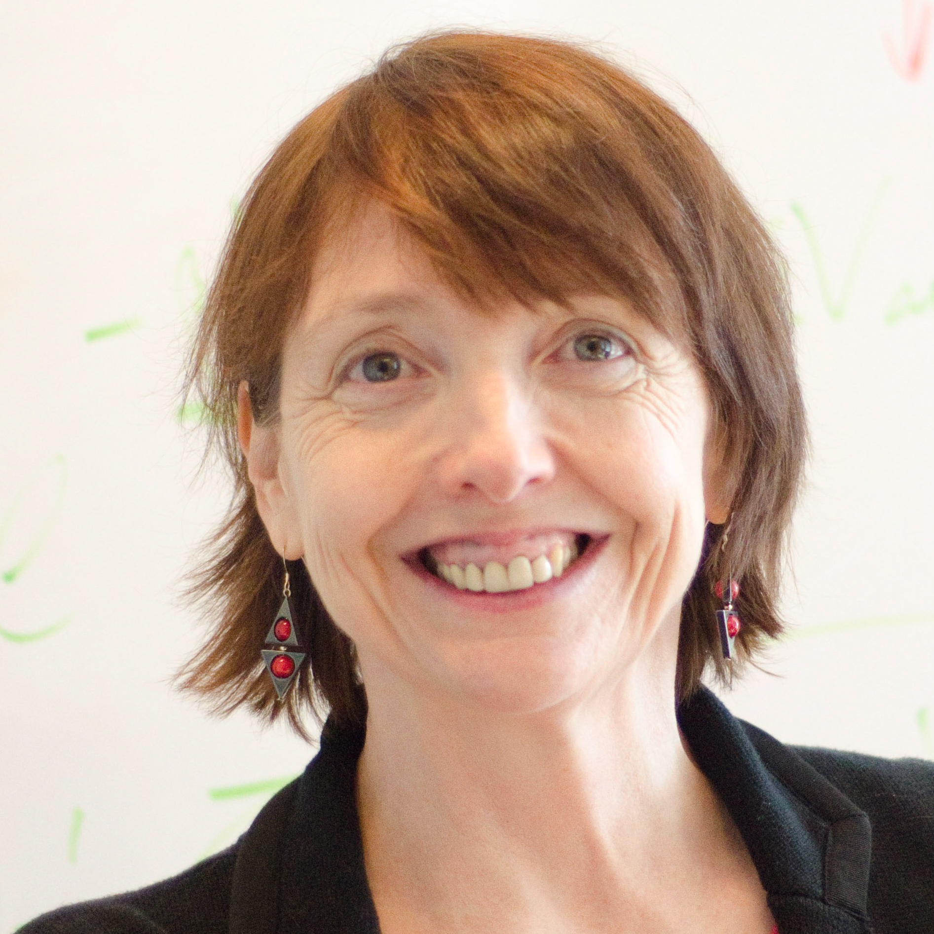 Lynne Regan