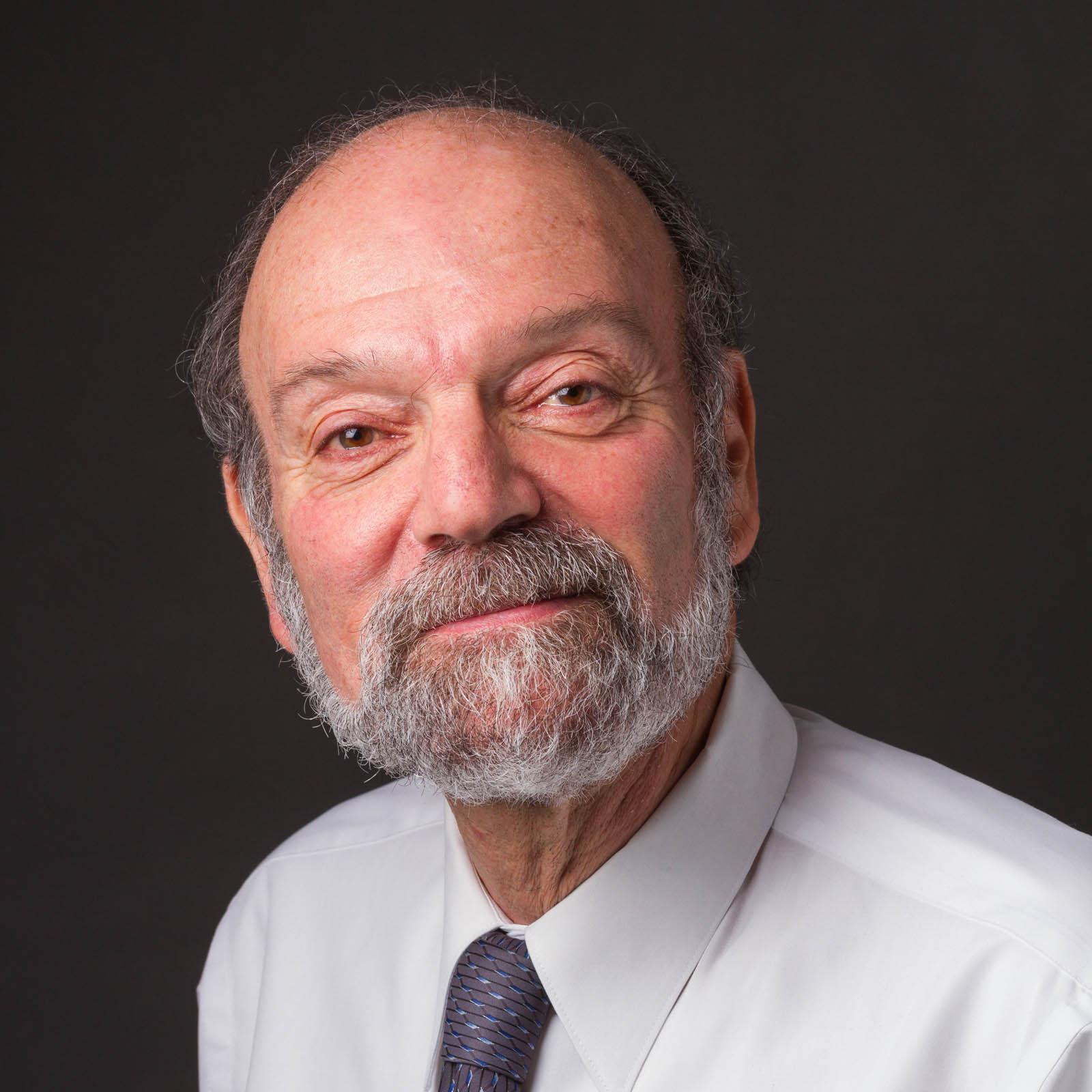 Barry Zaret
