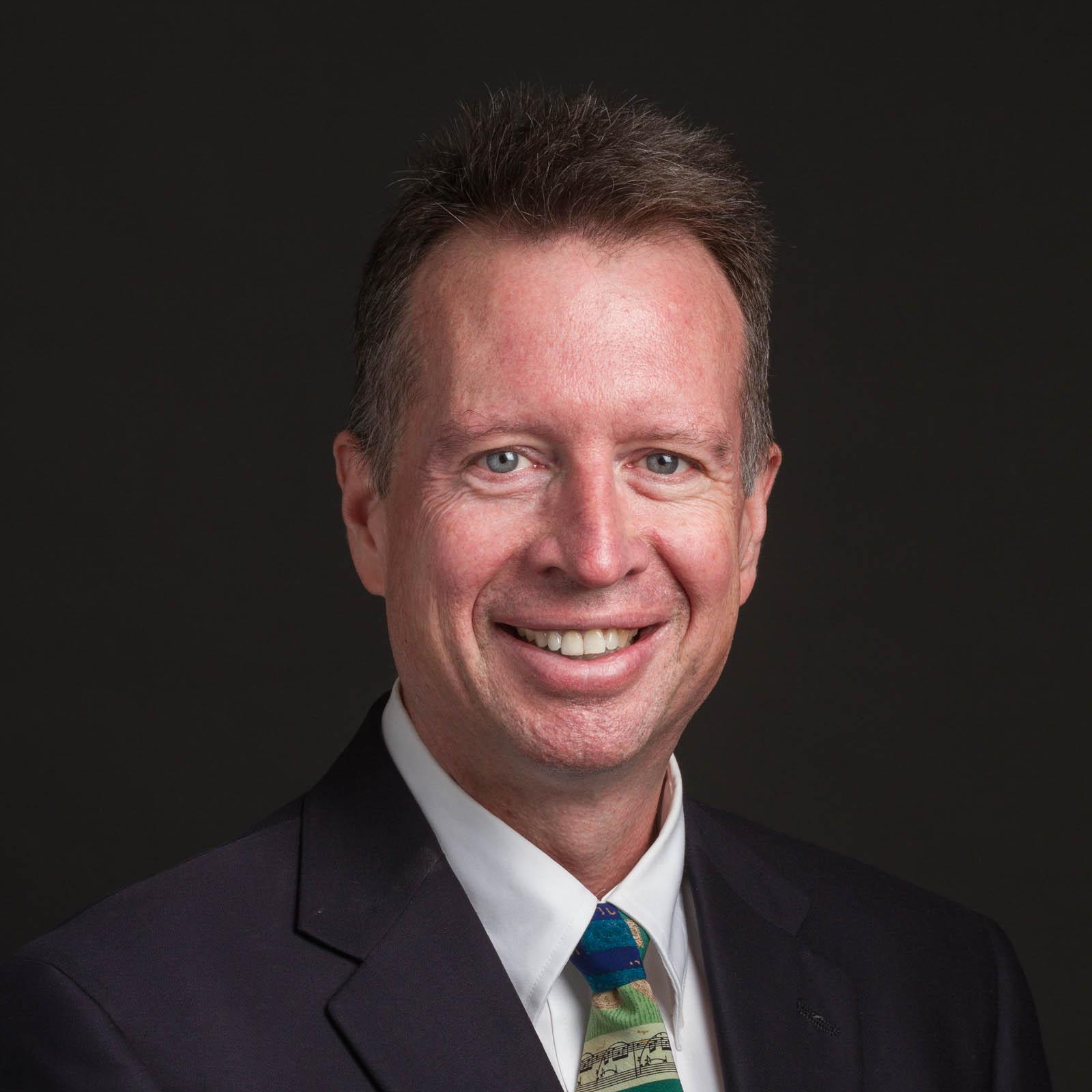Thomas Gill
