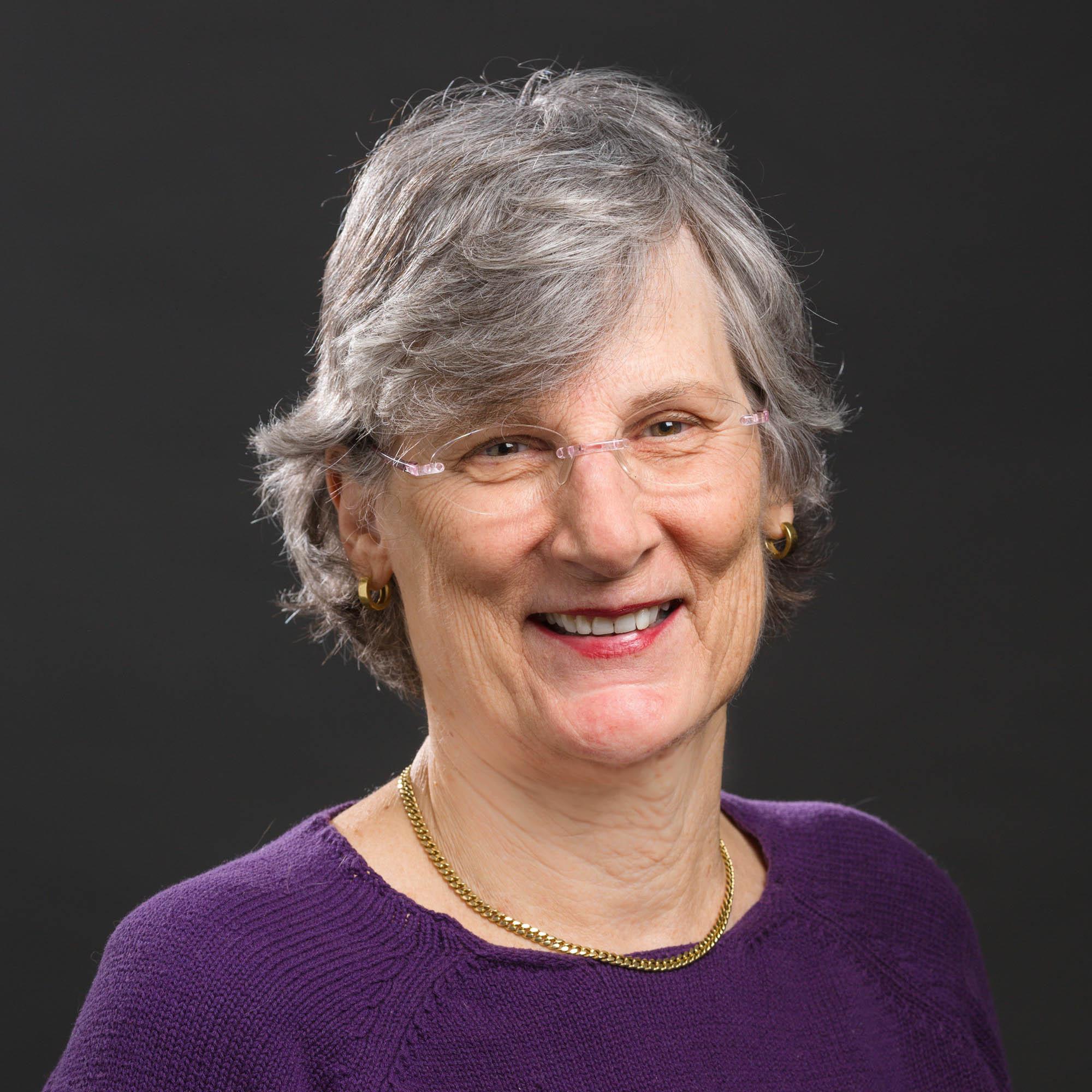 Nancy Ruddle