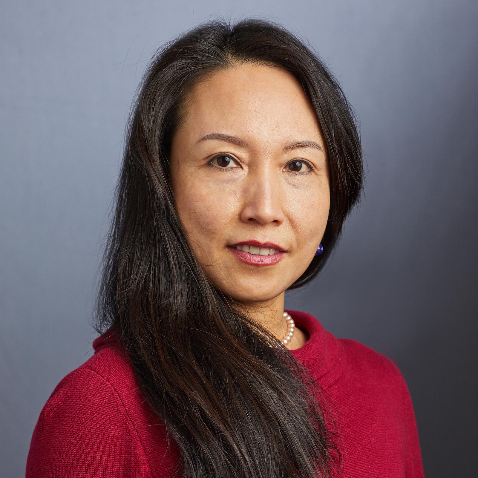 Yingqun Huang