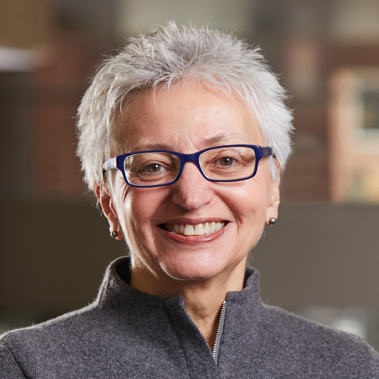 Carolyn Mazure